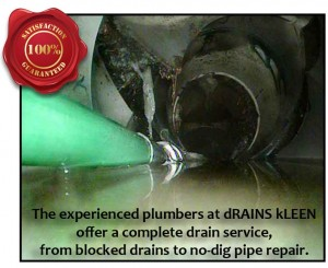 local plumbers, drain cleaning, drain inspection,
