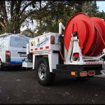 Commercial drain services -US Jetter - dRAINS kLEEN