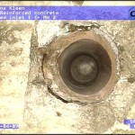 CCTV drain inspection / Pipe Survey