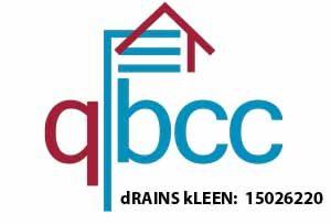 qbcc member dRAINS kLEEN 15026220